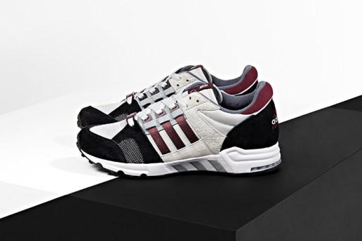 Footpatrol Brings Some London Inspiration to the adidas Originals EQT Running Cushion '93