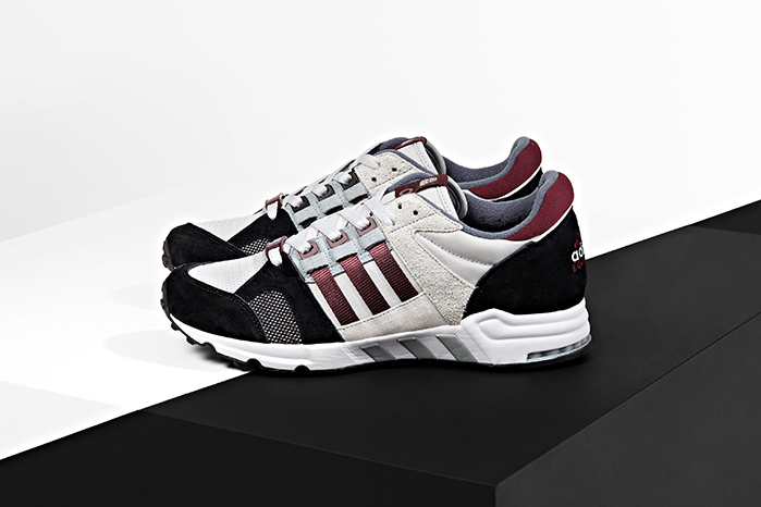 Footpatrol Brings Some London Inspiration to the adidas Originals EQT Running Cushion '93