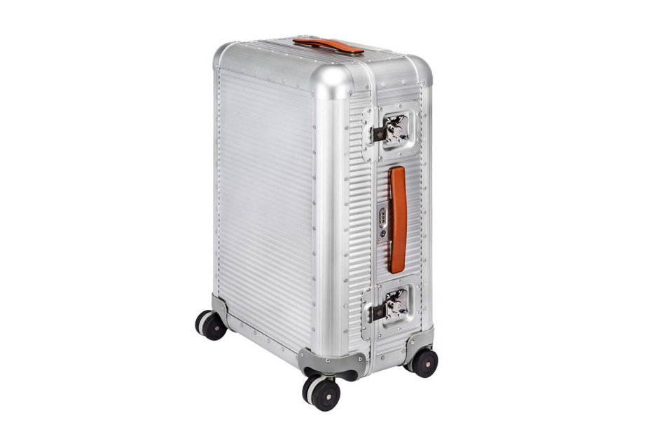 FPM Brings Italian Expertise to Luggage Design