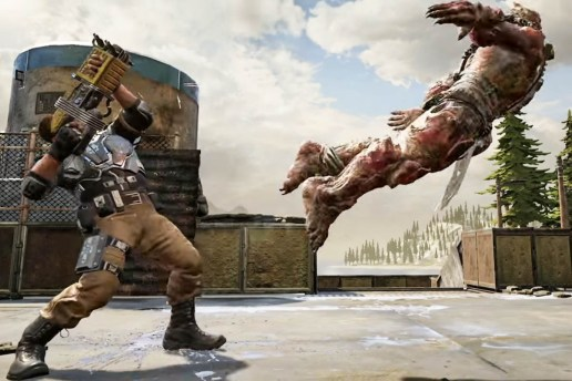 All New Gore in Gears of War 4's Multiplayer Trailer