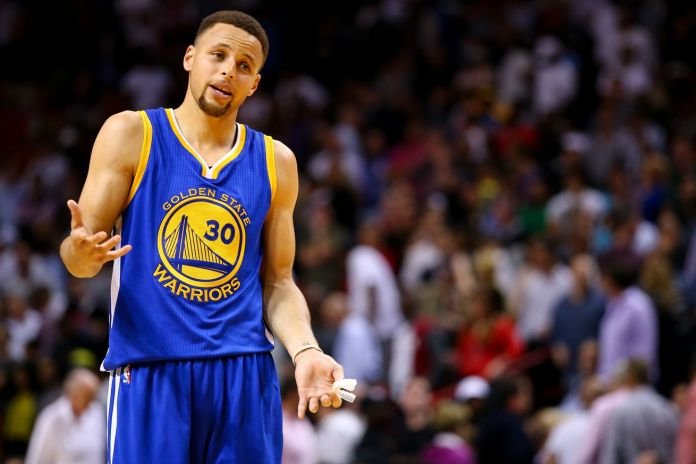 Golden State Warriors: Hate it or Love it, The Underdog's on Top