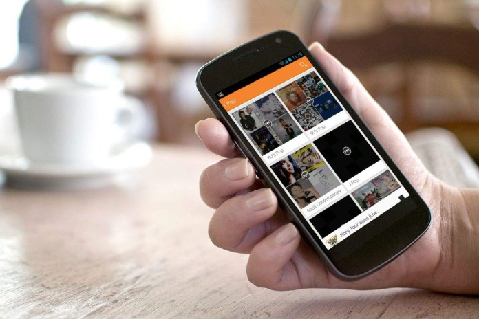 Google Play Music Launches Podcasts