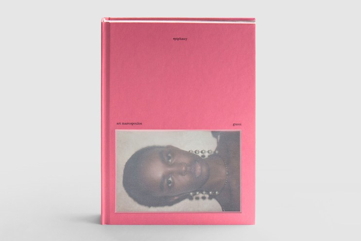 Gucci Launches Limited Edition 'Epiphany' Book With Photographer Ari Marcopoulos