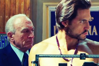 'Hands of Stone' Trailer Revisits Boxer Roberto Duran's Career