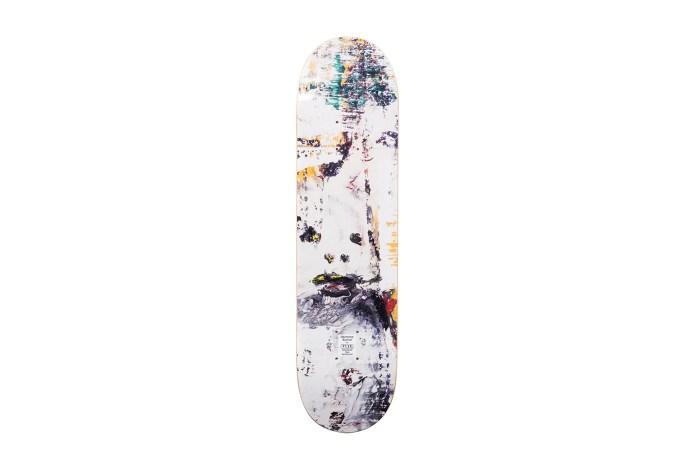 Harmony Korine Designed a Skateboard for Baker & Fellow Nashvillian Dee Ostrander
