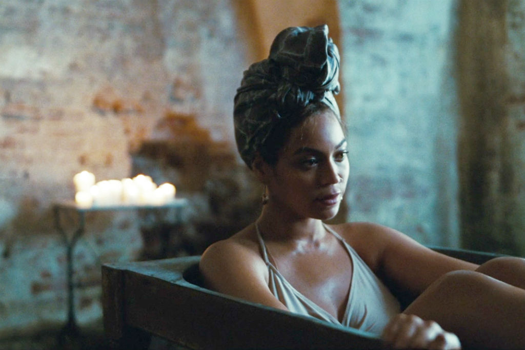 HBO To Submit Beyoncé's 'LEMONADE' For Emmy Consideration