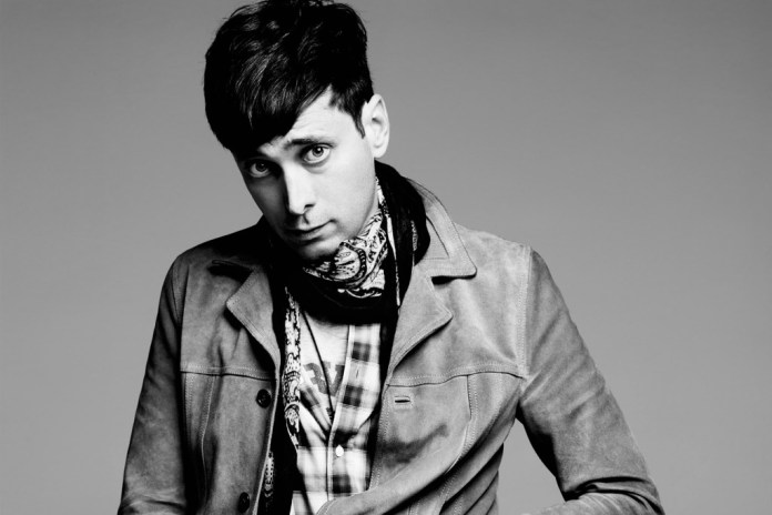 Is Hedi Slimane Finding Investors for His Own Brand?