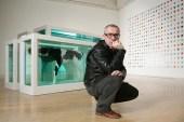 Damien Hirst's Artworks Reportedly Leak Formaldehyde Fumes