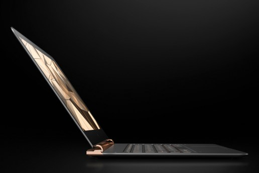 HP Unveils the World's Thinnest Notebook
