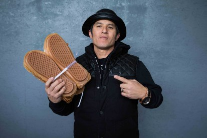 Christian Hosoi Reflects on his Incredible Career and Being Part of the Vans Legacy