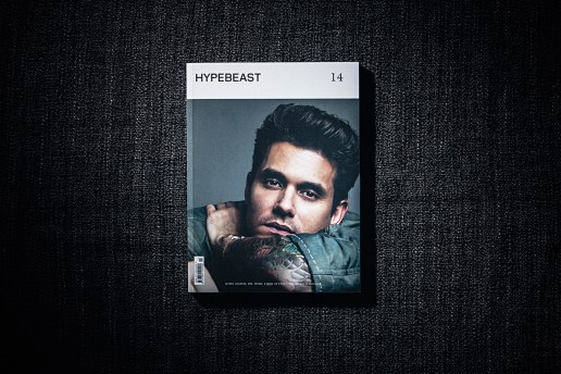 HYPEBEAST Magazine Issue 14: The Artisanal Issue