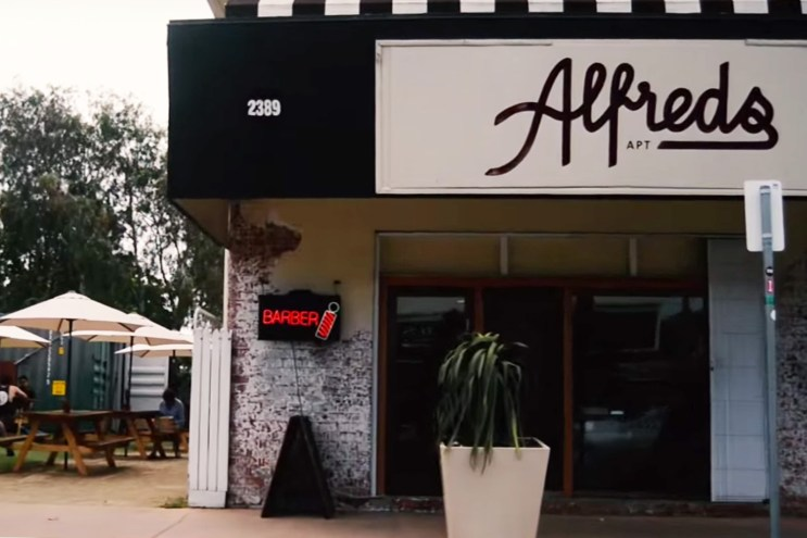 HYPEBEAST SPACES: Alfred's Apartment in the Gold Coast