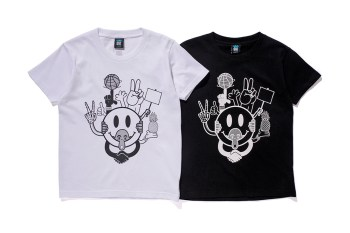 #hypebeastkids Mammoth Pow Wow x Stussy Japan Collection