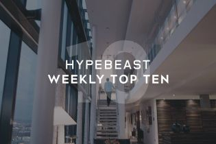 HYPEBEAST's Top 10 Post of the Week
