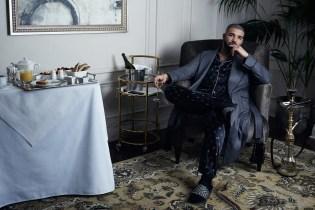 HYPETRAK Explores the Sounds Behind Drake's Fourth Studio Album 'VIEWS'