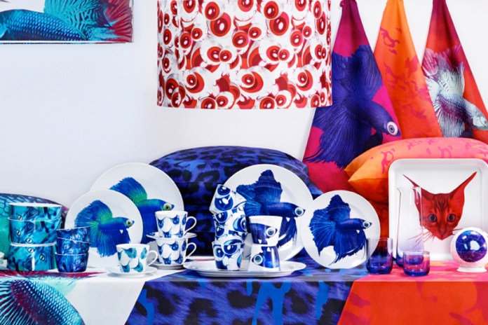 IKEA Taps Katie Eary for Its Inaugural Fashion Collection