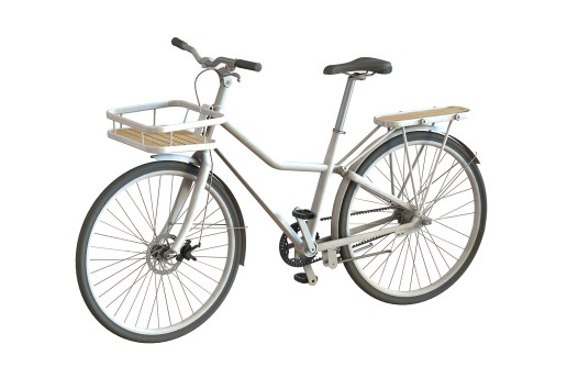 IKEA Will Sell a Chain-Less Bicycle to the Masses