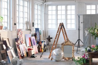 IKEA to Start Selling Limited Edition Fine Art