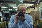 How Was the Impossible Project's I-1 Camera Made?