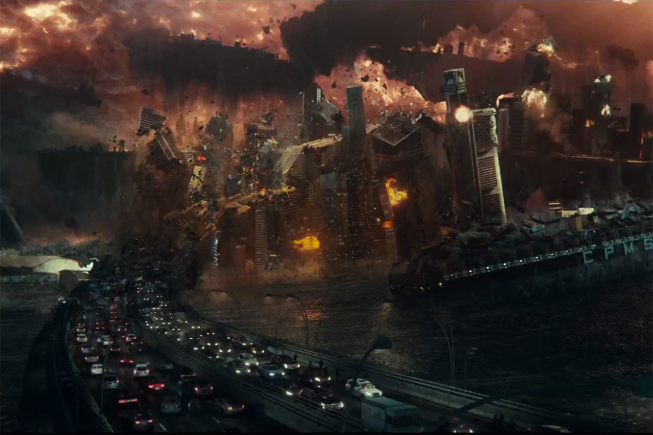 Watch the Epic New Trailer for 'Independence Day: Resurgence'