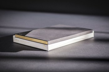 INHEDITED Limited Edition Luxury Notebooks