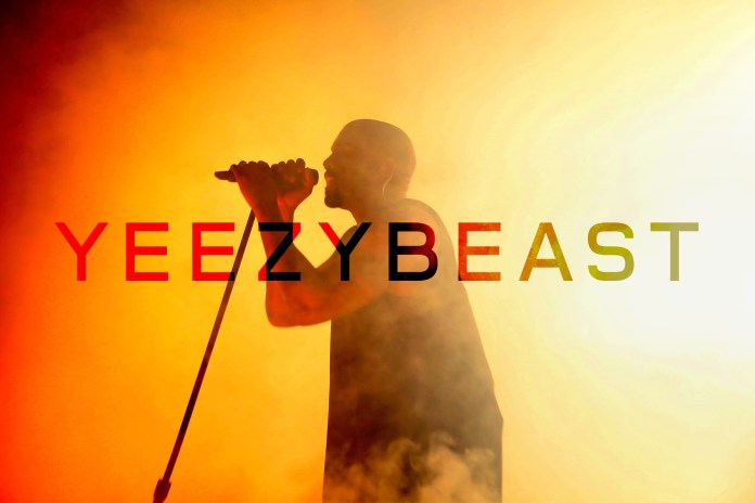 Introducing YEEZYBEAST, Our Most Ambitious Expansion Yet