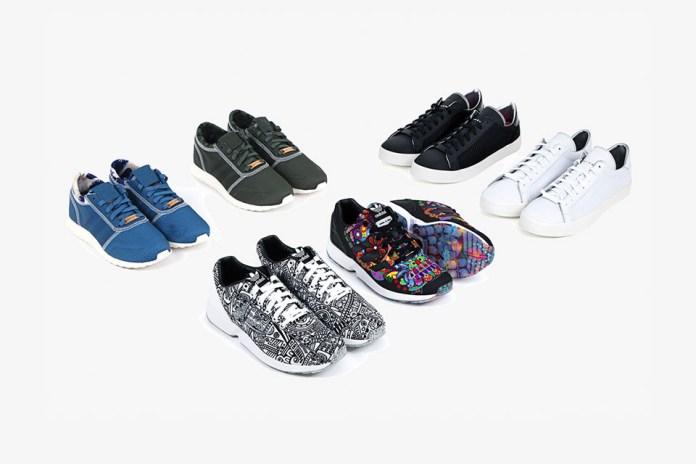"""Italia Independent x adidas Originals """"Made in Italy"""" Pack"""