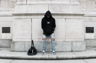 Streetsnaps: Jerry Lorenzo of Fear of God
