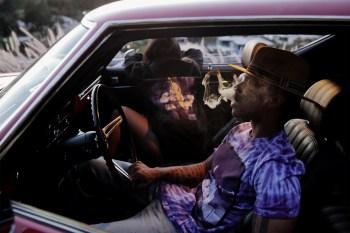 "Diamond Supply Co. Pays Homage to Jimi Hendrix & ""Purple Haze"" for 4/20"