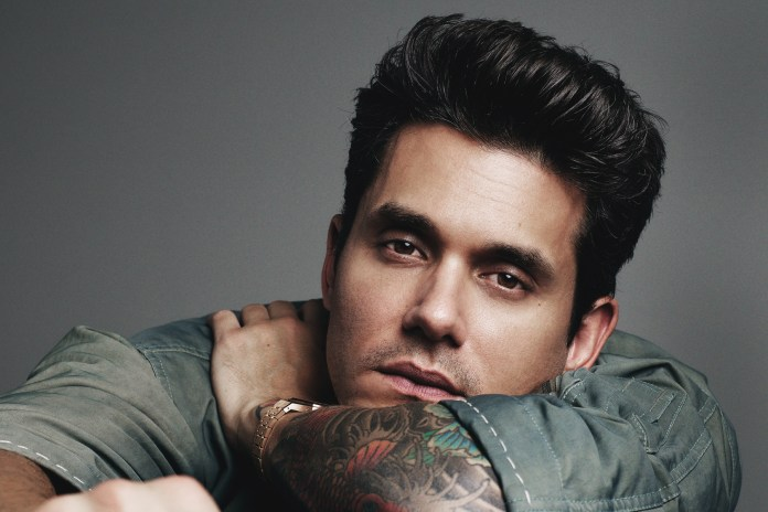 The Passionate Collector: John Mayer