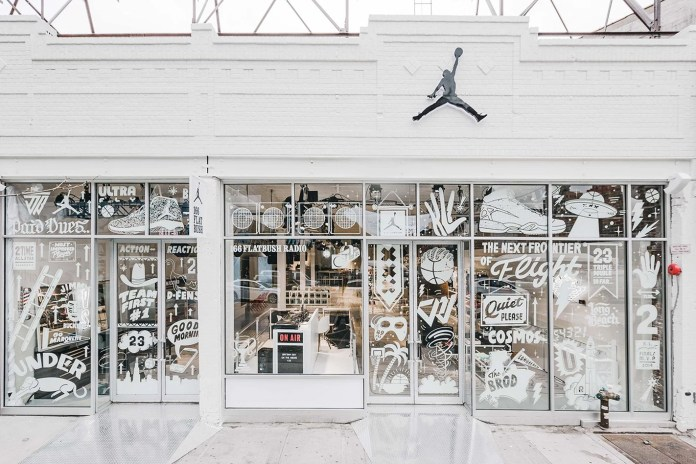 The Jordan Brand Classic Is Returning to Brooklyn