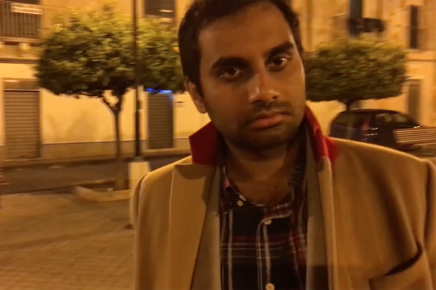 """Kanye West Just Made Aziz Ansari & Eric Wareheim's """"Famous"""" Visuals the Track's Official Music Video"""