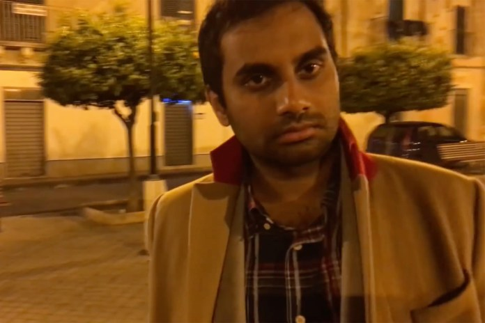 "Kanye West Just Made Aziz Ansari & Eric Wareheim's ""Famous"" Visuals the Track's Official Music Video"
