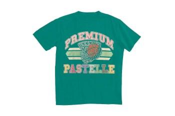 Pastelle (Re)Launches Next Month
