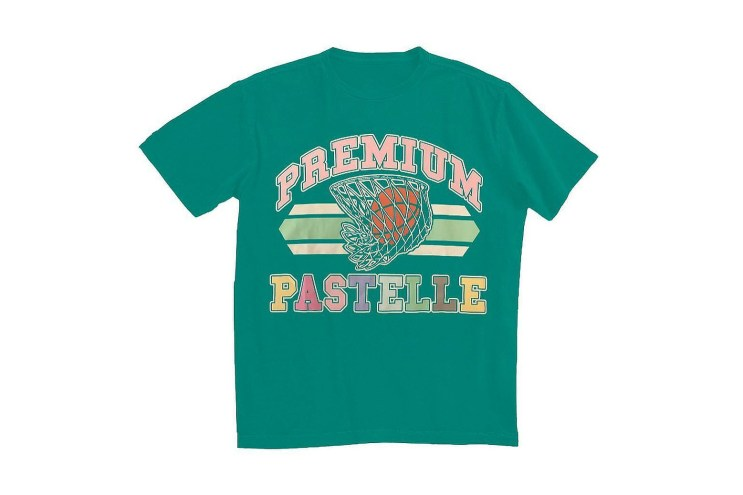 Pastelle (Re)Launches Next Month