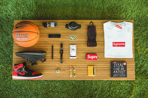 Essentials: Kemar Newell, Founder & CEO of FLIP