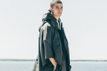KITH Unveils Its Second 2016 Spring Collection