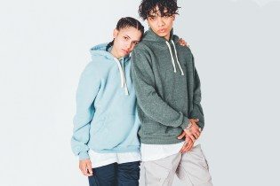 """KITH Calls Upon New Jersey's 070 for """"Year V's"""" Ongoing Lookbook Series"""