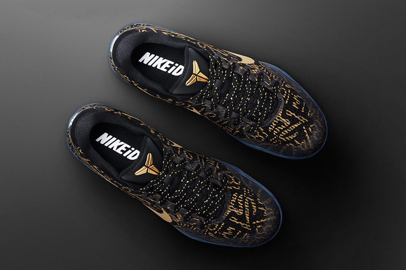 """The Kobe 11 """"Mamba Day"""" Release Was NIKEiD's Most Successful Launch Ever"""