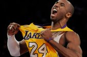 Kobe Bryant Wants His Chinese Fans to Hate Him, Not Love Him
