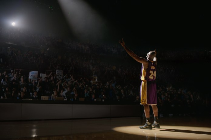 Kobe Bryant Conducts a Symphony of Haters in Nike's Latest Farewell Ad
