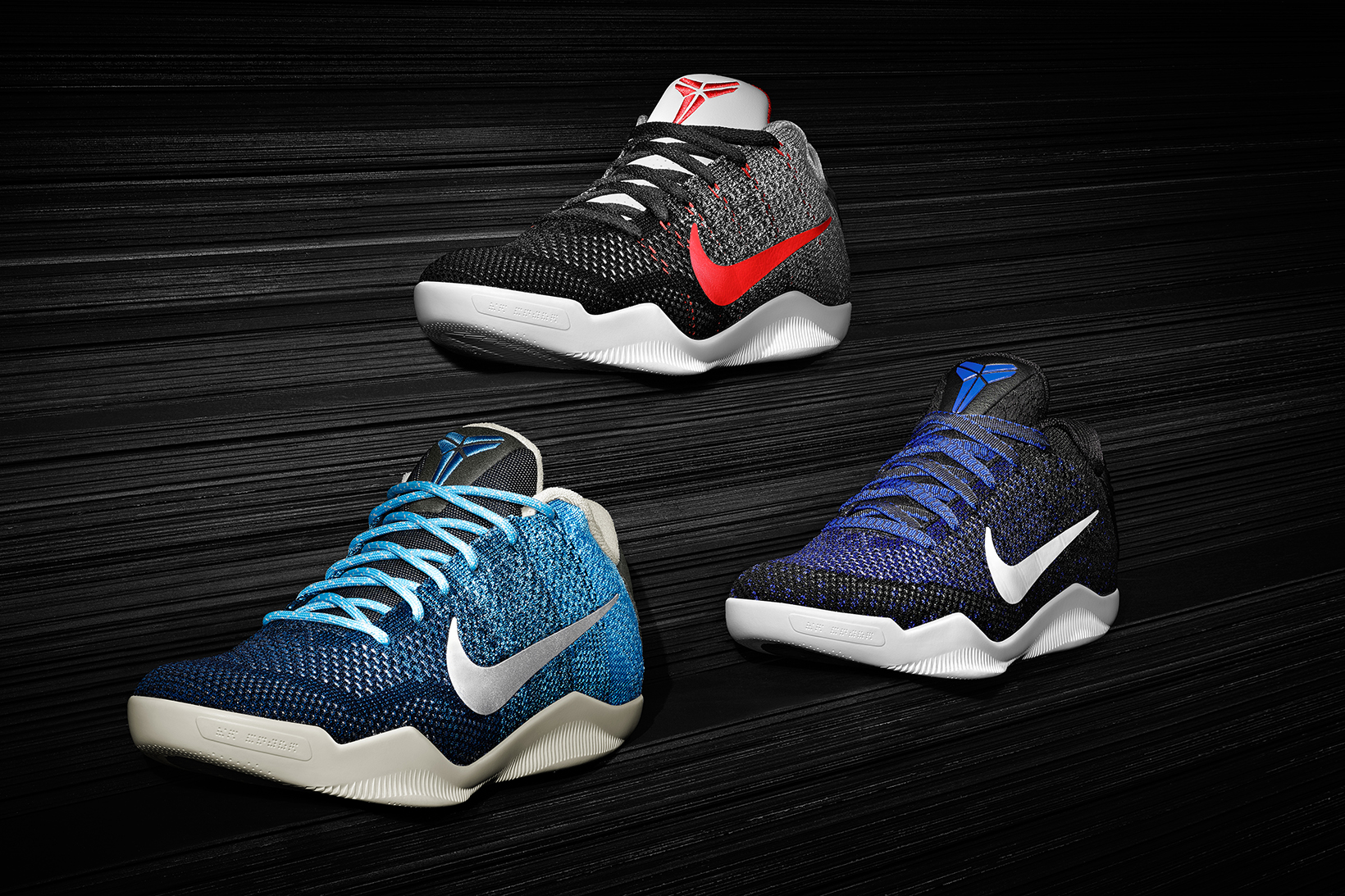 Kobe Bryant Ushers in a New Chapter With Nike via Its Muse Pack