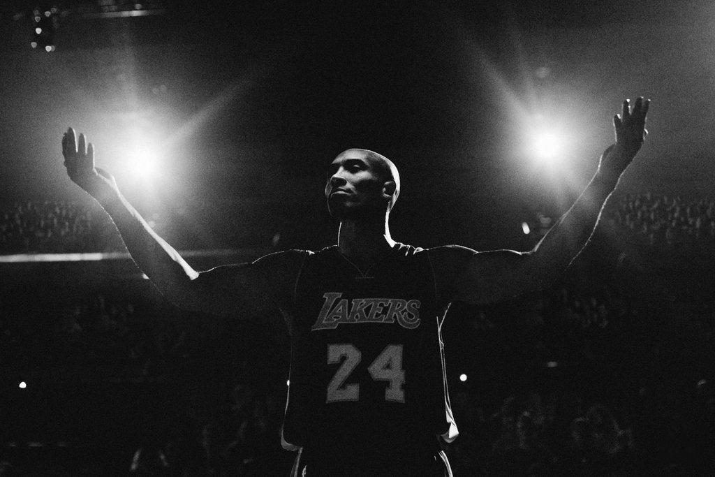 A Creative Timeline of Kobe Bryant's Sneaker Legacy