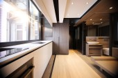 LAAB Somehow Smart-Furnished This 309-Square-Foot Apartment in Central, Hong Kong