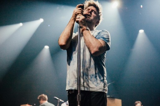 """LCD Soundsystem Covers Prince's """"Controversy"""" at Coachella"""