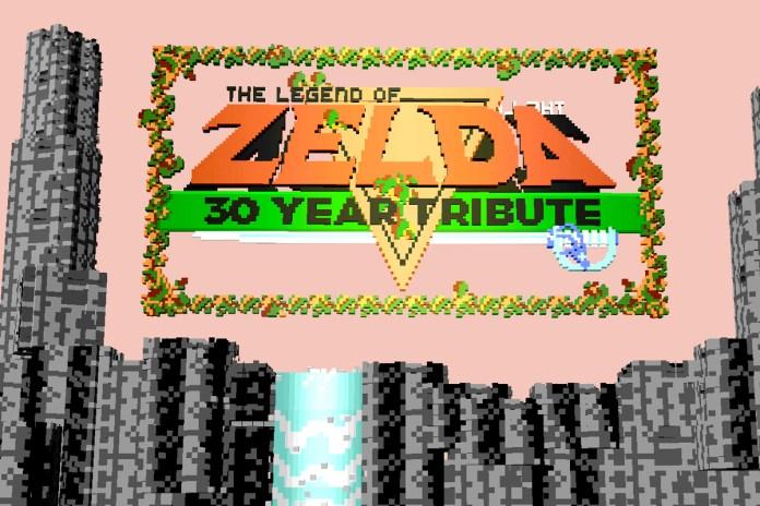 Nintendo Superfans Create a 3D Version of the Original 'Legend of Zelda'