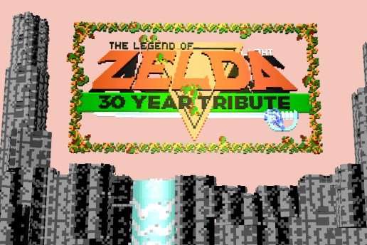 Nintendo Superfans Create a 3D Version of the Original 'Legend of Zelda'