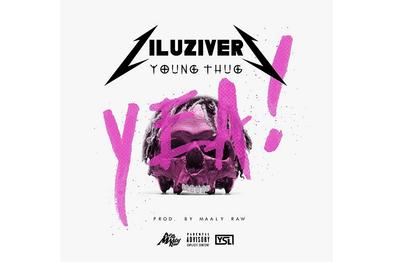 "Lil Uzi Vert & Young Thug Release Highly Anticipated Track, ""Yea Hoe"""
