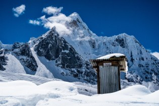 These Are the World's Most Scenic Bathrooms According to Lonely Planet