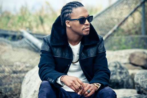 "Lupe Fiasco Teases 'Drogas' Album With ""Conversations #1"""